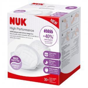 Εγκυμοσύνη - Νέα Μαμά NUK – High Performance Επιθέματα Στήθους 30τμχ