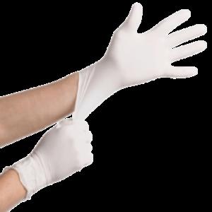 ΑΝΑΛΩΣΙΜΑ ΑΙΣΘΗΤΙΚΗΣ Maxter – Εξεταστικά Γάντια Latex με Πούδρα 100τμχ