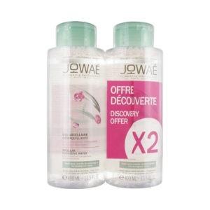 Περιποίηση Προσώπου Jowae – Promo Micellar Cleansing Water Νερό Καθαρισμού 2x400ml