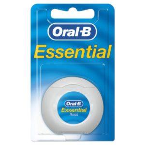Στοματική Υγιεινή-ph Oral-B – Ακύρωτο Οδοντικό Νήμα 50m