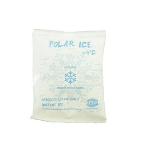 Κρυοθεραπεία - Θερμοθεραπεία Rays – Στιγμιαίος Πάγος Polar Ice -4C