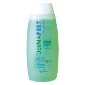 Περιποίηση Άκρων-ph Dermafeet – Σαπούνι Ποδιατρικό 200ml
