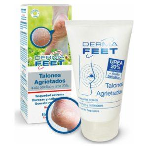 Περιποίηση Άκρων-ph Dermafeet – Κρέμα Ποδιών με Ουρία 20% 75ml