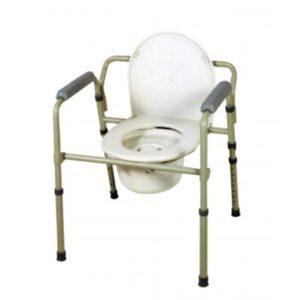 Καθίσματα Μπάνιου Alfacare – Κάθισμα Τουαλέτας Πτυσσόμενο AC-525