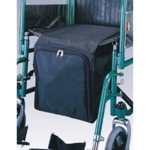 Πρόσθετος Εξοπλισμός Alfacare – Τσάντα Καθίσματος Αμαξιδίου AC-468
