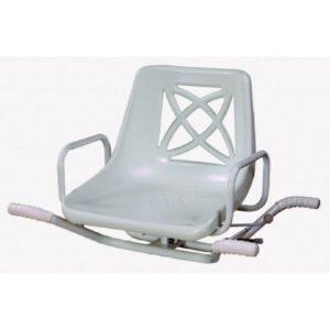 Καθίσματα Μπάνιου Alfacare – Περιστρεφόμενη Καρέκλα Μπάνιου AC-380