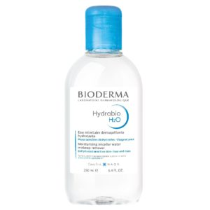 Περιποίηση Προσώπου Bioderma – Hydrabio H2O Ενυδατικό Νερό Καθαρισμού & Ντεμακιγιάζ Micellaire για Αφυδατωμένο Ευαίσθητο Δέρμα 250ml