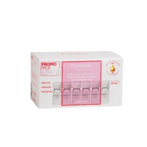 Γυναίκα Foltene – Promo Pack Women Hair and Scalp Treatment & Shampoo Αγωγή με Αμπούλες Κατά της Γυναικείας Τριχόπτωσης 12Abs & Σαμπουάν Ενδυνάμωσης 200ml